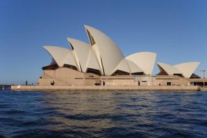 Sydney Opera Huse, Australia