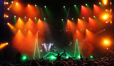 Melt Music Festival