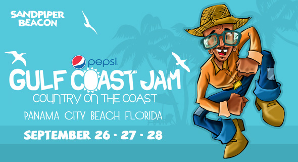 Pepsi Gulf Coast Jam