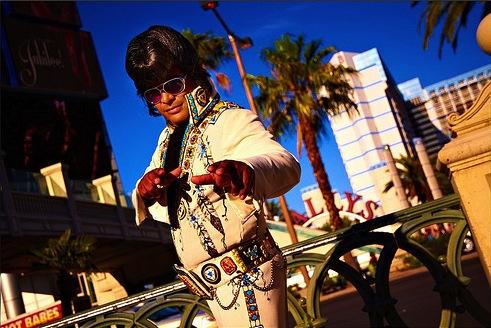 Music in Las Vegas
