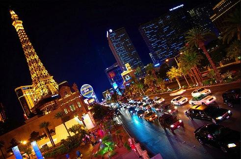 Shows in Las Vegas