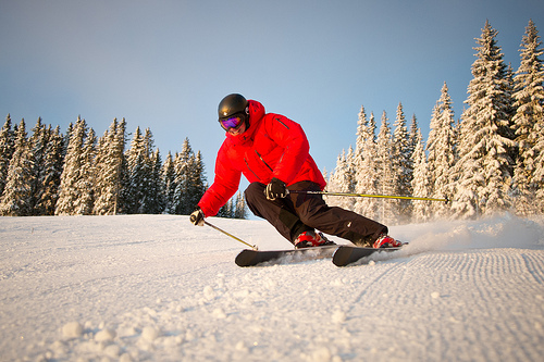 The world's best skiing destinations