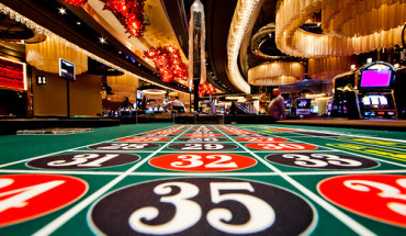 The World'sa Most Glamorous Casinos