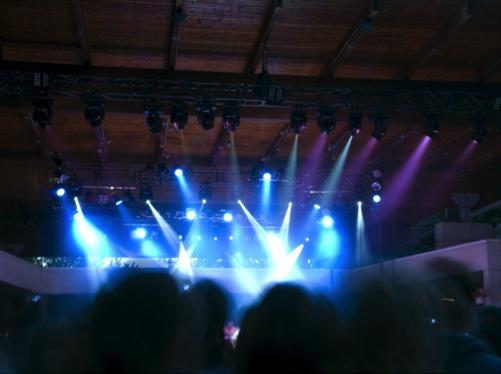 EDM Music Festivals