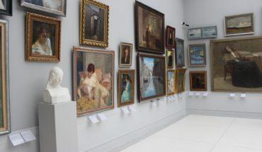 Make Your Home Seem Like an Art Gallery
